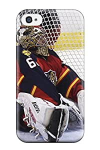 New Florida Panthers (43) Tpu Case Cover, Anti-scratch DanRobertse Phone Case For Iphone 4/4s