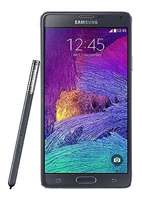 Samsung Galaxy Note 4 - 32GB - Verizon + GSM Unlocked (Certified Refurbished)