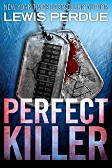 Perfect Killer by [Perdue, Lewis]