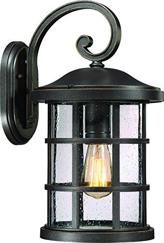 Tudor Style Outdoor Light Fixtures in Florida - 1