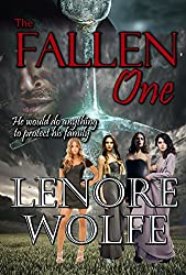Vampire Fantasy, The Fallen One (Sons of the Dark Mother Volume 1 , Book 1, Novella)