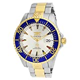 Invicta 21326 Mens 47mm Grand Diver International Automatic Two-Tone Bracelet Watch