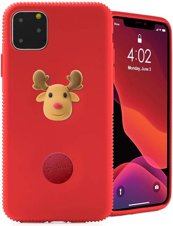 BONE COLLECTOR iphone case