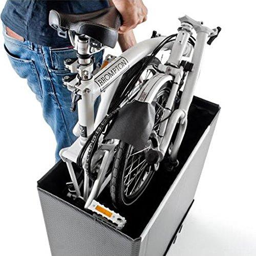 B&W International Bike Folding Box Foldon Box S (96008)