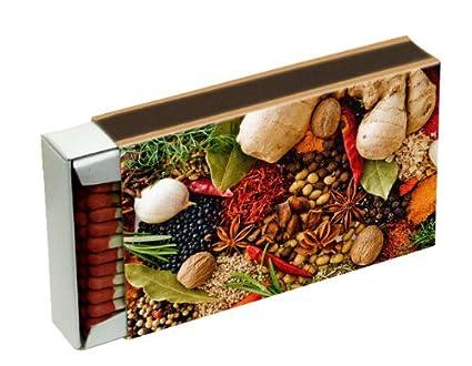 20 cajas a 50 cerillas para barbacoas, chimenea y velas Camino 10 cm (caja