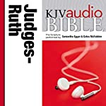 King James Version Audio Bible: The Books of Judges and Ruth |  Zondervan