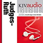 King James Version Audio Bible: The Books of…