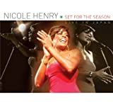 Set for the Season by Nicole Henry (2012-10-16)