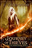 Journey of Thieves (Legends of Dimmingwood Book 5)