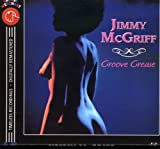 Jimmy Mcgriff/ Groove Grease