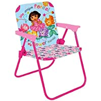 Dora the Explorer Patio Beach Chair