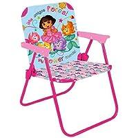 Dora the Explorer Patio Beach Chair