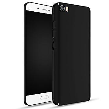 Apanphy Xiaomi 5 Carcasa, Alta calidad Ultra Slim Hard ...