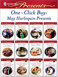 One-Click Buy: May Harlequin Presents: The Markonos Bride\Secret Baby, Convenient Wife\King of the Desert, Captive Bride\The Italian's Passionate Revenge\Di ... Mistress\The Spaniard's Defiant Virgin
