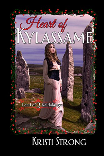 The third book in the Land of Kaldalangra series has arrived!
