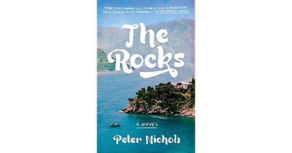 Amazon.com: The Rocks: A Novel (9781101983393): Peter ...