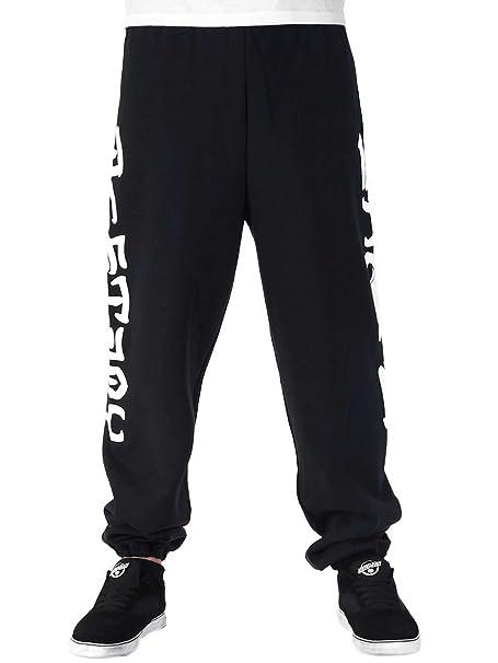 6bdc6ced95e9 Thrasher Magazine Skate and Destroy Unisex Skateboard Sweatpants at Amazon Men s  Clothing store