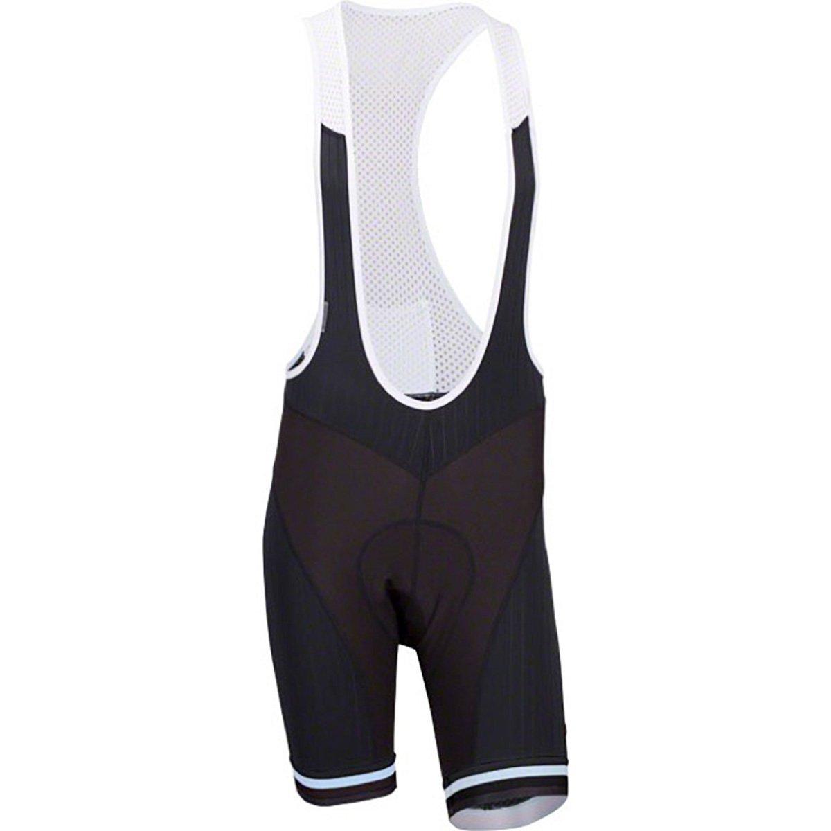 Bellwether 2016 Men's Forza Bib Cycling Shorts - 95697 (White - XXL)