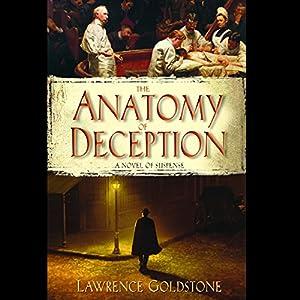 The Anatomy of Deception Audiobook