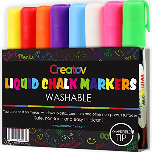 Liquid Chalk Board Window Markers product image