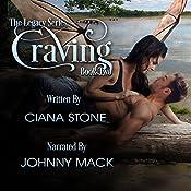 Craving: A Dragon's Desire | Ciana Stone