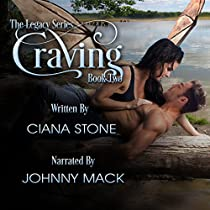 CRAVING: A DRAGON'S DESIRE