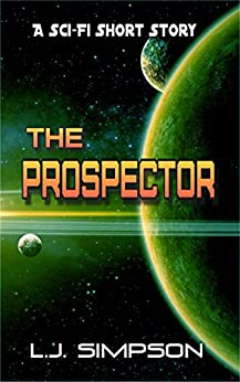 The Prospector by [Simpson, L.J.]