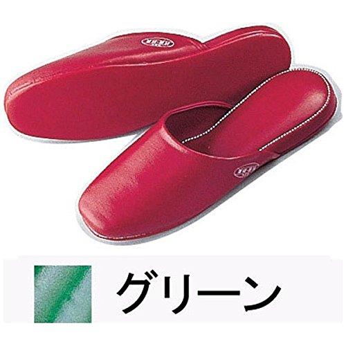 Pantoufles antibact?riens M Green SSK-5150 (Japon importation)