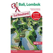 BALI, LOMBOK 2016-2017 ( + BOROBUDUR, PRABANAN ET LES VOLCANS DE JAVA)