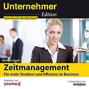 Zeitmanagement Hörbuch