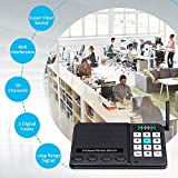 Intercoms Wireless for Home - Long Range 1 Mile
