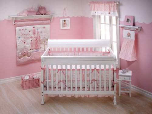 Infant Cribs