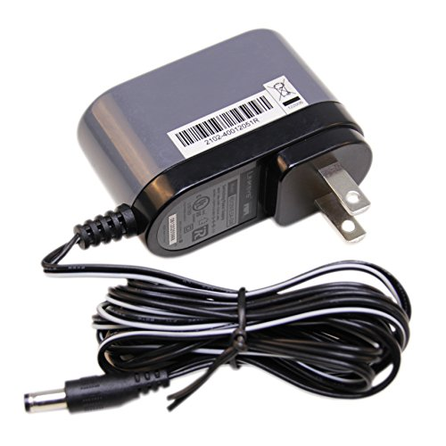Linksys Cisco 12V 0.5A AD12V/0.5A-SW AC Adapter Power Supply Charger for Wireless Router Cable DSL Modem