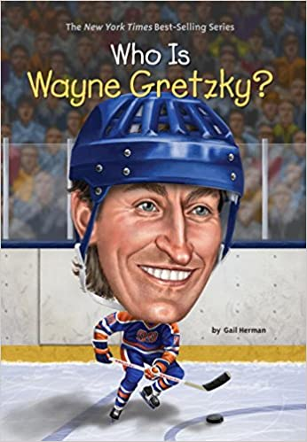 Who Is Wayne Gretzky? (Who Was?): Gail Herman, Ted Hammond, Nancy ...