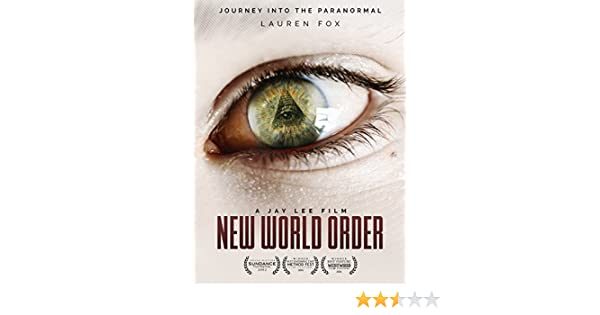 Amazon.com: New World Order: Lauren Fox, Susan Greenhill, Thomas Jay Ryan, Jay Lee: Amazon Digital Services LLC