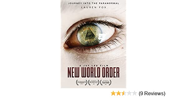 Amazon.com: New World Order: Lauren Fox, Susan Greenhill, Thomas Jay Ryan, Jay Lee: Amazon Digital Services LLC