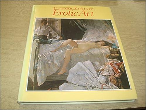 Erotic art reviews
