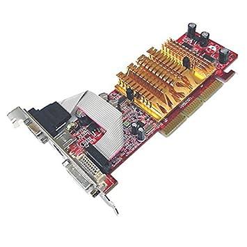 Tarjeta gráfica MSI nVidia GeForce FX5200 128 MB DDR SDRAM ...
