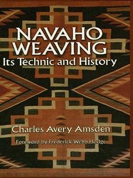 Navajo Looms