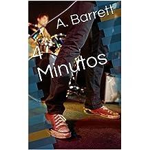 4 Minutos (9 tumbas nº 1) (Spanish Edition)