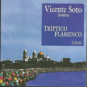Triptico Flamenco-Cadiz