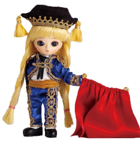 Ball-jointed Doll Ai - Aquilegia (japan import)