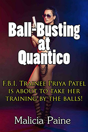 Ball-Busting at Quantico - Men Indian Hot East