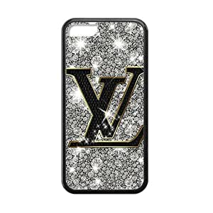 MEIMEI SFBFDGR-Store Shiny famous logo LV Phone case for ipod touch 5LINMM58281