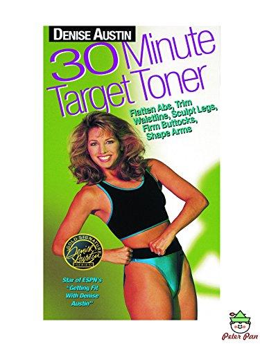 Denise Austin: 30 Minute Target Toner by
