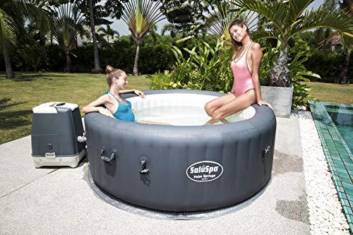 Bestway Palm Springs Inflatable Hot Tub Spa