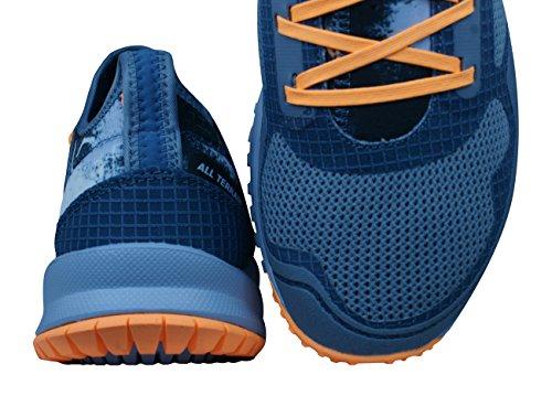 Reebok Terrein Vrijloop Dames Loopsport Sneakers Grijs
