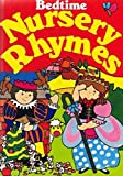 img - for Bedtime Nursery Rhymes book / textbook / text book