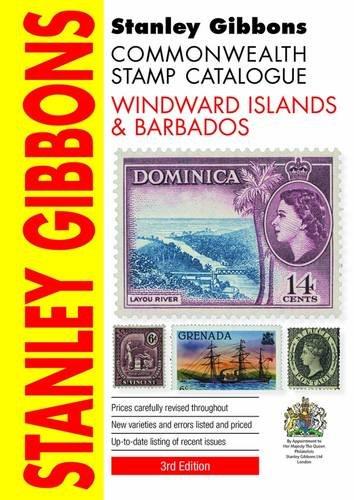 Windward Islands & Barbados Catalogue by imusti