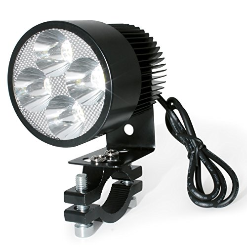 High Power Led Cycle Light